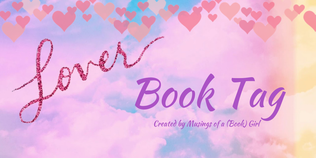 lover booktag