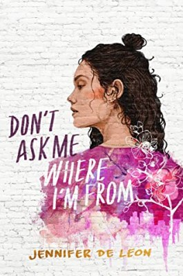 Dont Ask Me Where Im From_Cover
