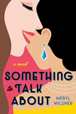 Sothing to Talk About_Cover