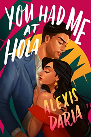 You Had Me At Hola_Cover