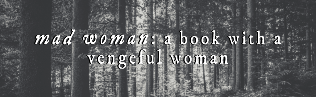 folklore book tag_mad woman