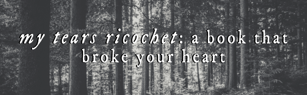 folklore book tag_my tears ricochet