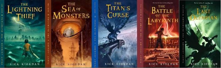 Percy-Jackson-books